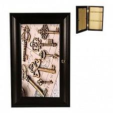 Ключница Акита (16.5х26.5 см) Ключи P311-16