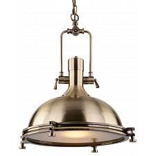 Подвесной светильник Decco A8022SP-1AB