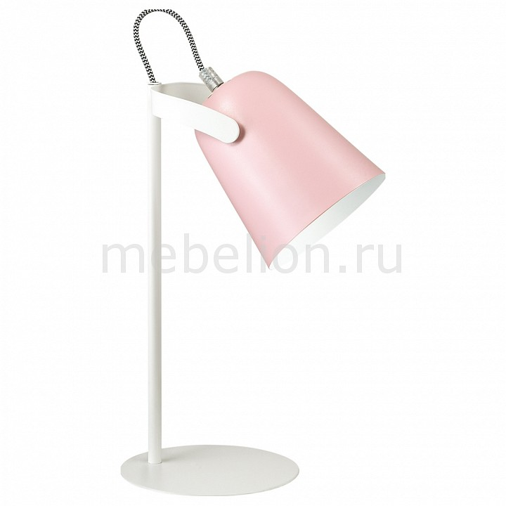 лучшая цена Настольная лампа офисная Lumion Kenny 3652/1T