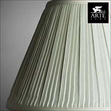 Настольная лампа Arte Lamp A2872LT-1SS California
