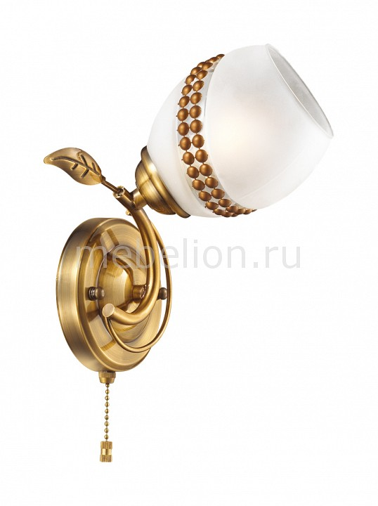Бра Odeon Light Kika 2459/1W