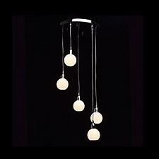 Подвесной светильник MW-Light 632011605 Гэлэкси 5