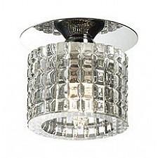 Встраиваемый светильник Vetro 369517