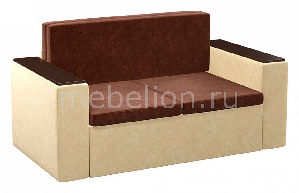 Диван-кровать Мебелико Арси арси для автокресла бабочка розовый
