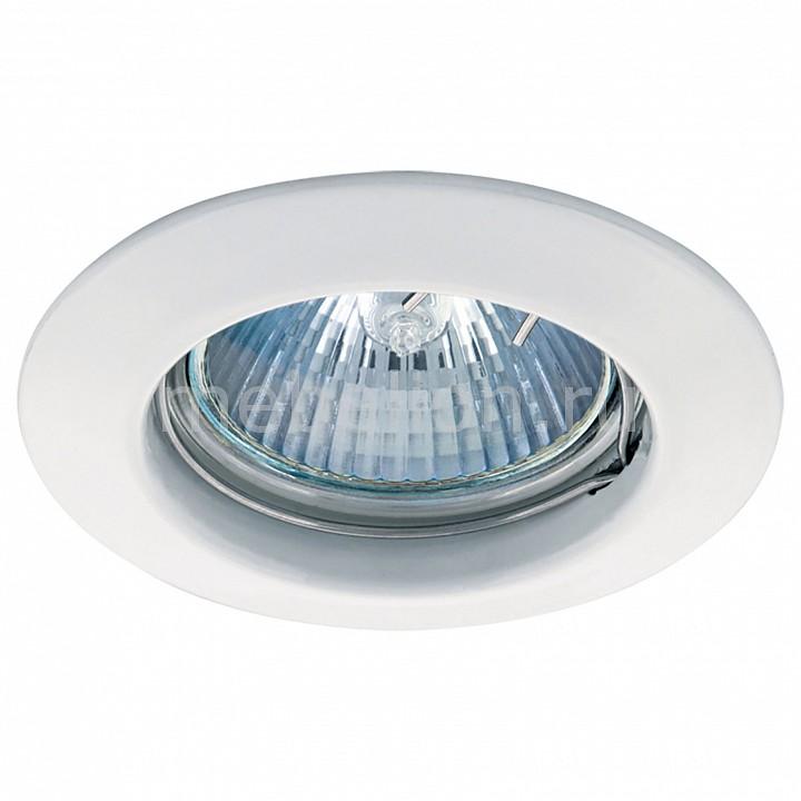 Купить Встраиваемый светильник Lega HI 011010, Lightstar, Италия