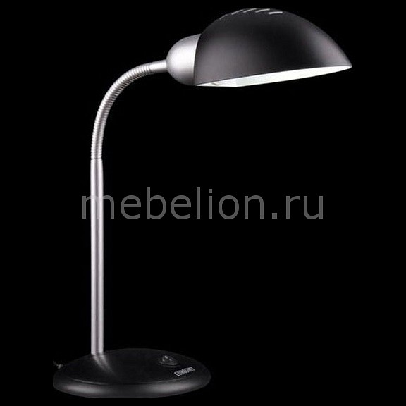 Купить Настольная лампа офисная 1926 черный, Eurosvet, Китай