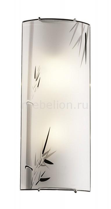 Накладной светильник Sonex Libra 2260 sonex 2260 fbd08 098 серый хром бра e14 2 60w 220v libra