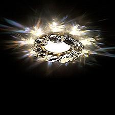Встраиваемый светильник Lightstar 031902 Noce