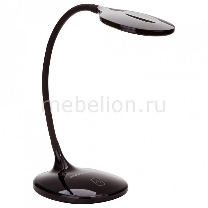 Настольная лампа офисная Elektrostandard Lark a038563 lark rise to candleford