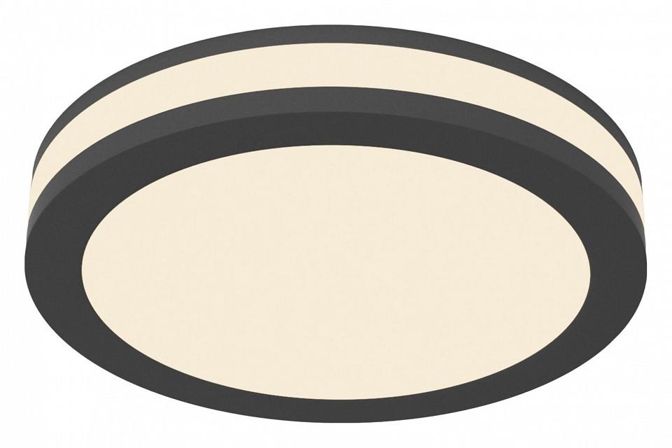 Встраиваемый светильник Maytoni Phanton DL303-L7B