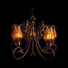 Подвесная люстра Arte Lamp A9561LM-5AB Ballerina