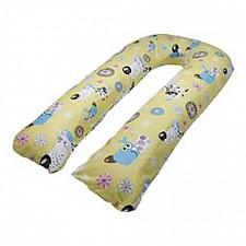 Подушка для беременных (80x140x35 см) Собачки U-1943
