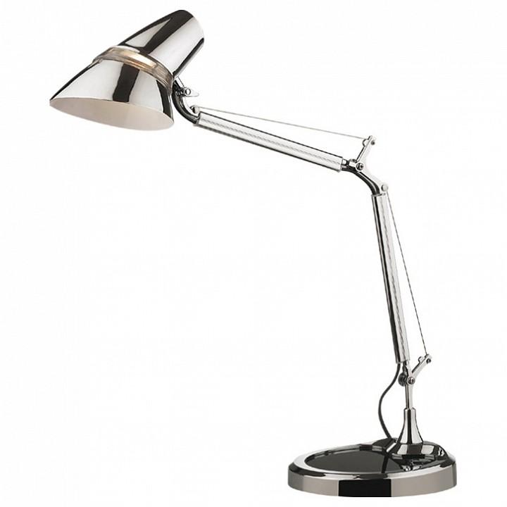 Настольная лампа Odeon Light 2337/1T Fartu
