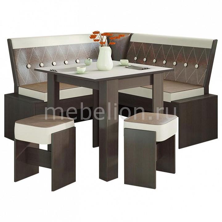 Уголок кухонный Кантри-мини Т2