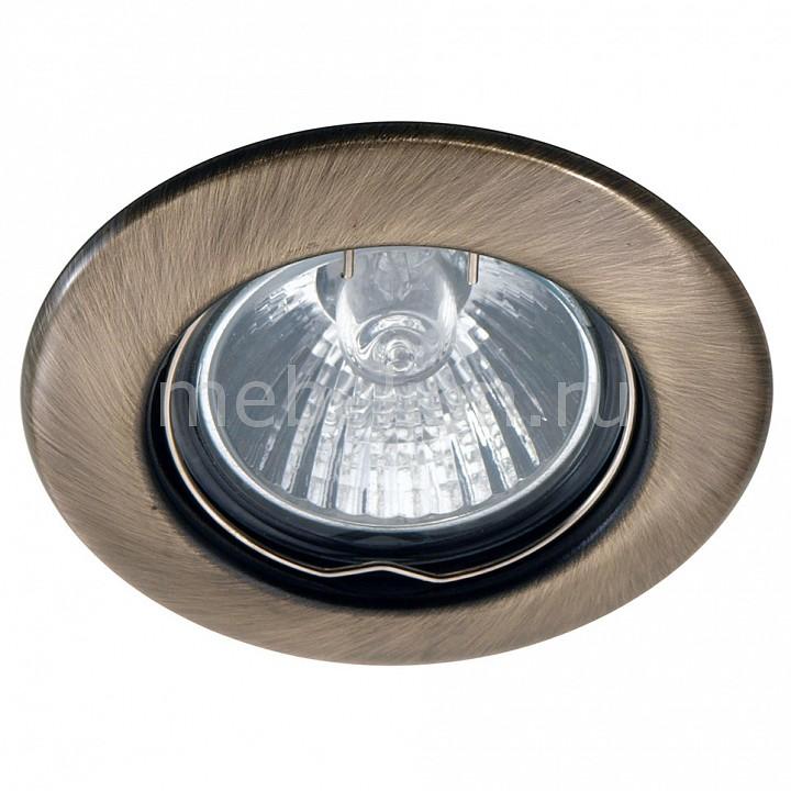 Встраиваемый светильник Donolux N1510.06 donolux n1510 03