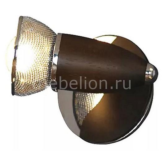Спот Lussole Furnari LSL-8001-01 подвесная люстра luce solara 8001 8001 12s gold white
