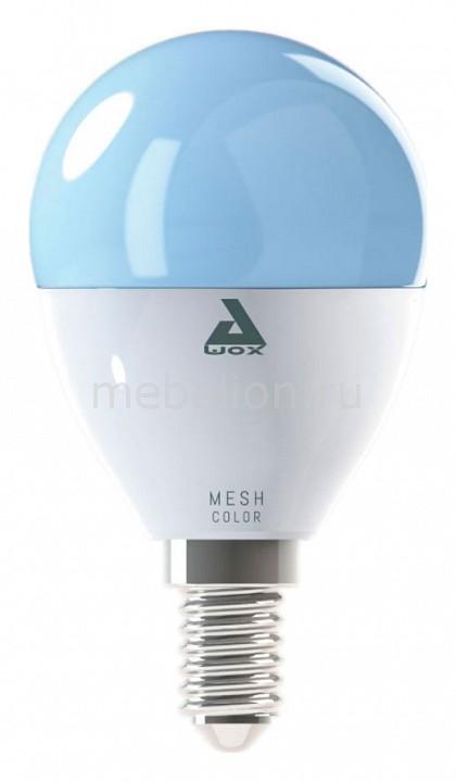 Лампа светодиодная Eglo E14 5Вт 220В 2700-6500K 11672
