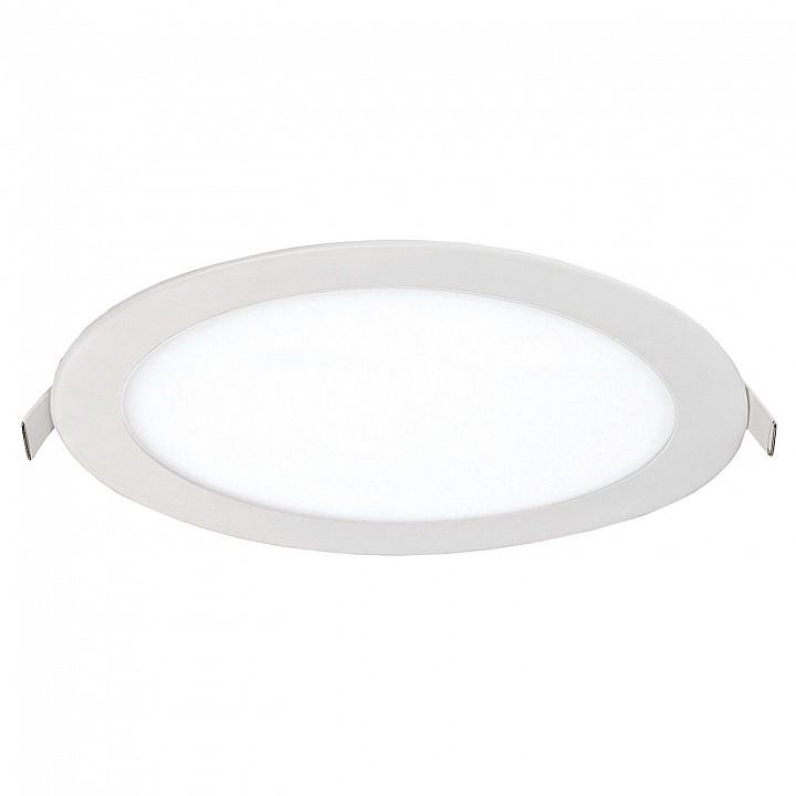 Купить Встраиваемый светильник Flashled 1341-24C, Favourite, Германия