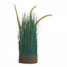 Зелень (41 см) Сухоцвет вейник 8J-12RK0031