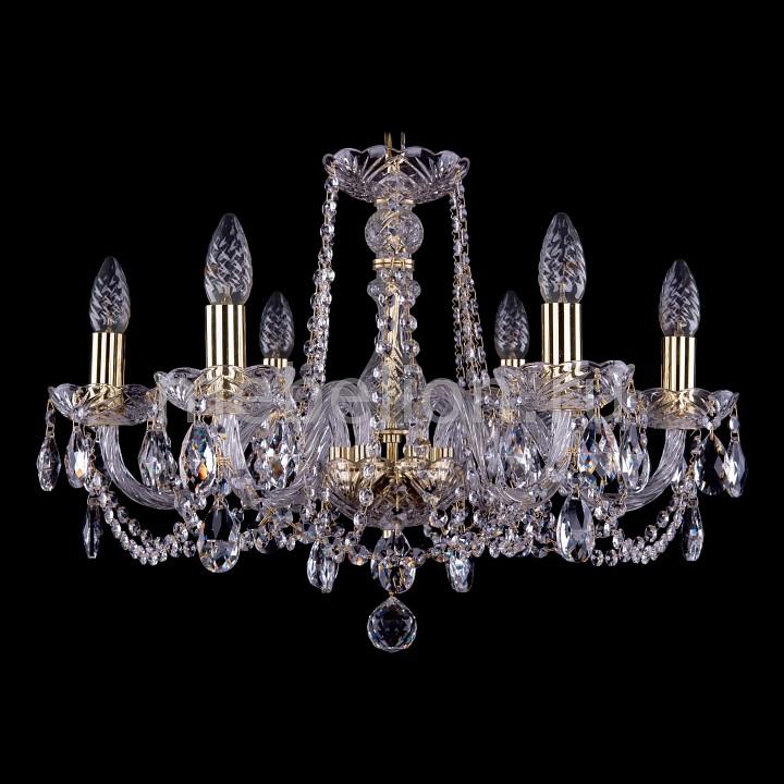 Bohemia Ivele Crystal 1402/6/195/G