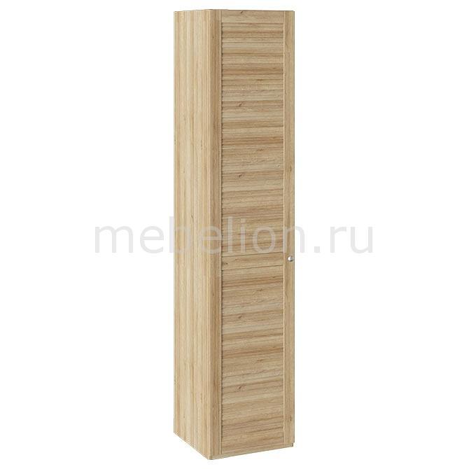 Шкаф для белья Мебель Трия Ривьера СМ 241.21.001 L комод ривьера