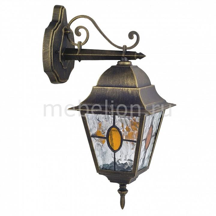 Светильник на штанге Favourite Zagreb 1805-1W favourite уличный светильник favourite zagreb 1805 1t