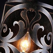 Накладной светильник Maytoni H899-01-R Rustika