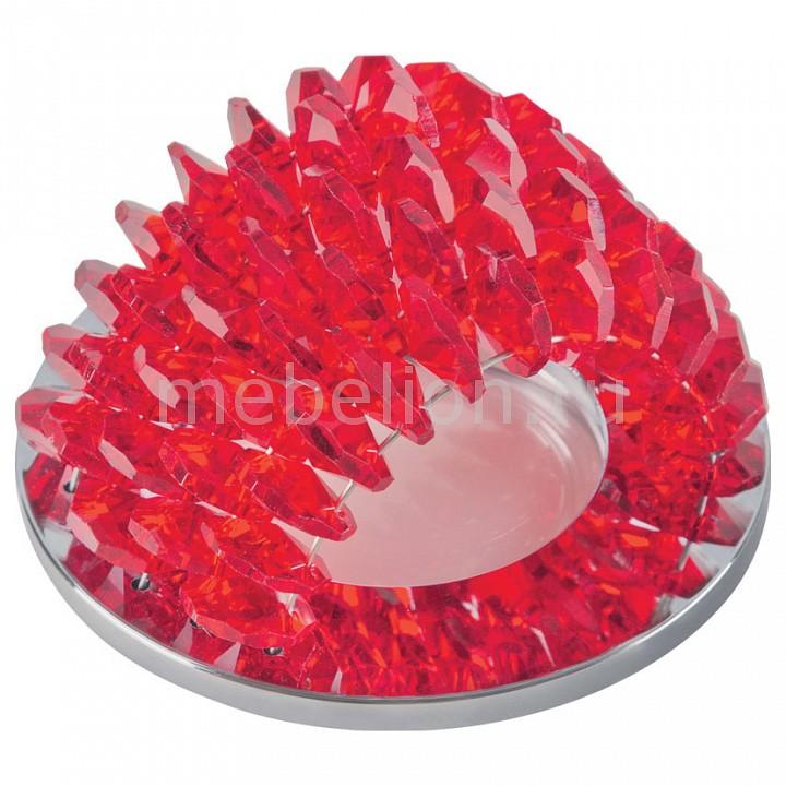 Встраиваемый светильник Uniel Peonia 10731 uniel peonia 09995