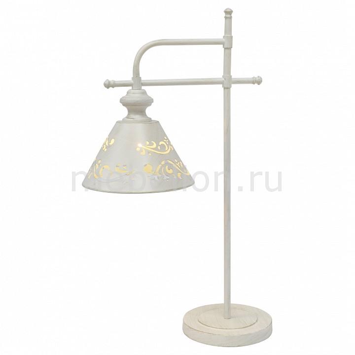 Настольная лампа Arte Lamp A1511LT-1WG Kensington