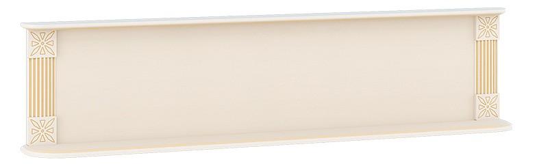 Полка навесная Мебель-Неман Афина МН-222-10 комплект плетеной мебели афина мебель т503sg y290вg w1289
