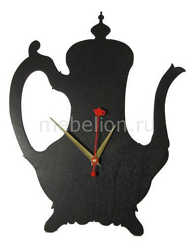 Часы настенные Акита (32х40 см) Чаепитие N-218 akita