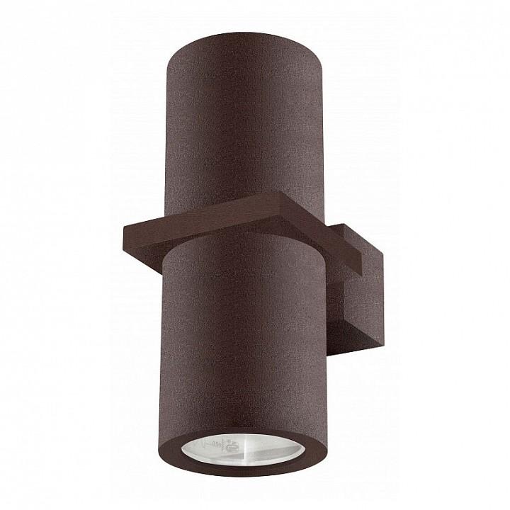 Накладной светильник Crystal Lux CLT 021W BR crystal lux накладной светильник clt