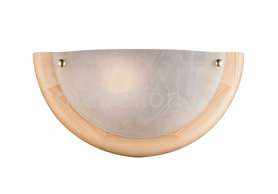Накладной светильник Sonex Alabastro 072 5 chic chefs horizontal ceramic knife white black 13 3cm blade