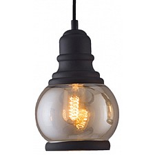 Подвесной светильник Лампада 4700B-1