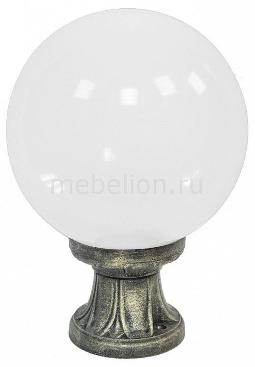 Наземный низкий светильник Fumagalli Globe 250 G25.110.000.BYE27 наземный высокий светильник fumagalli globe 250 g25 158 000 aye27