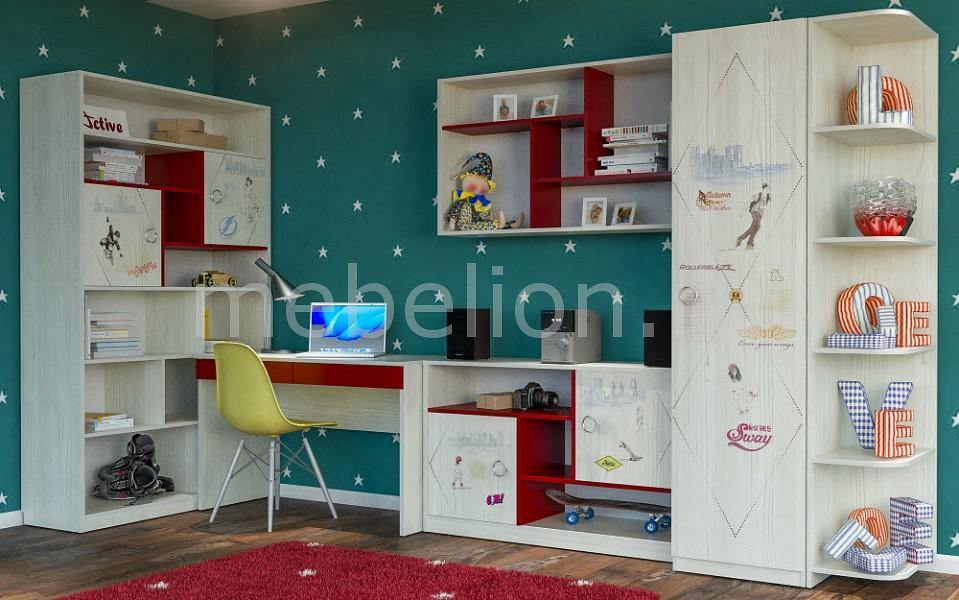 Гарнитур для детской Актив  авито екатеринбург кровати диваны бу