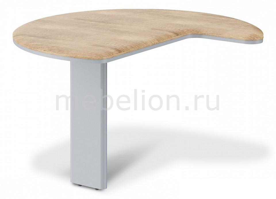 Стол приставной Skyland Dioni DB 110R dioni платье dioni d211 34ft темно изумрудный