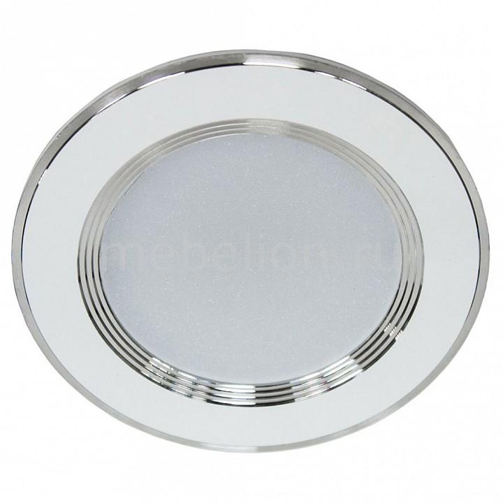 Встраиваемый светильник Feron 28538 AL527 светильник feron al527 fr 28539