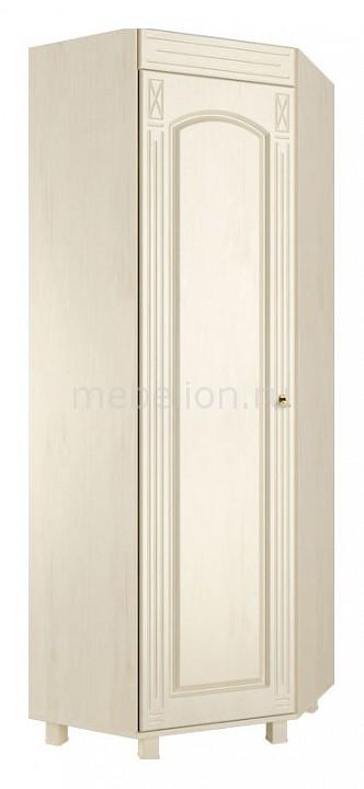 Шкаф платяной Компасс-мебель Элизабет ЭМ-1 шкаф витрина компасс мебель элизабет эм 4