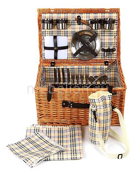 Набор для пикника 350-024