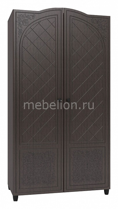 Шкаф платяной Компасс-мебель Соня премиум СО-11 шкаф комбинированный соня премиум
