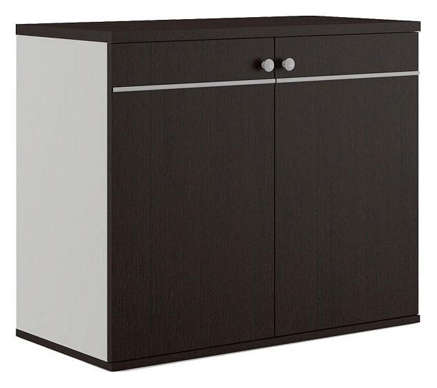 Тумба Pointex Свифт-6 комплект офисной мебели pointex свифт к3 темный