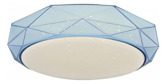 Накладной светильник Kink Light Кристалл 074132,05 (3000-6000K)