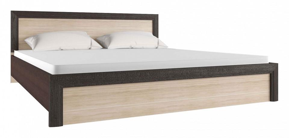 Кровать полутораспальная Denver 120