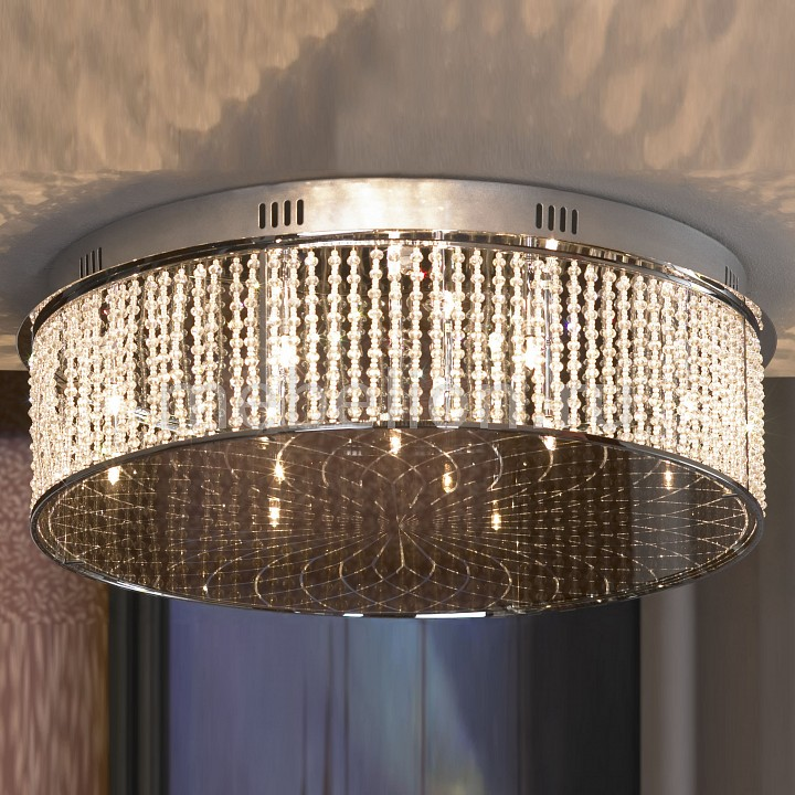 Накладной светильник Lussole Ozieri LSA-5207-14 lussole ozieri lsa 5207 09