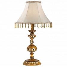 Настольная лампа декоративная Ruffin 2455/1T