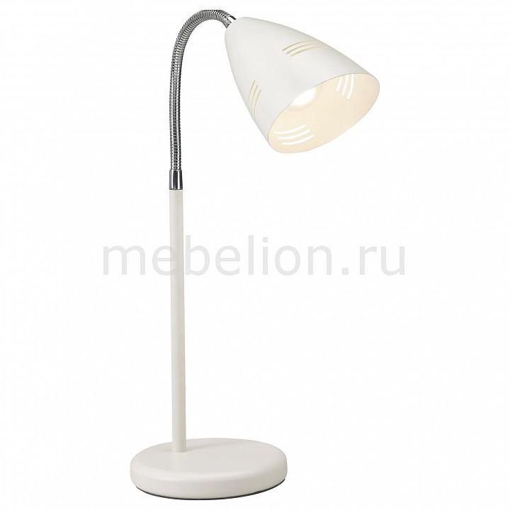 Настольная лампа офисная markslojd Vejle 197812 настольный светильник markslojd vejle 197923