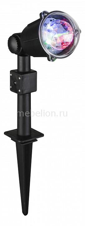 Наземный низкий светильник Meriton 32000