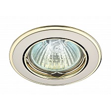 Встраиваемый светильник Crown 369105