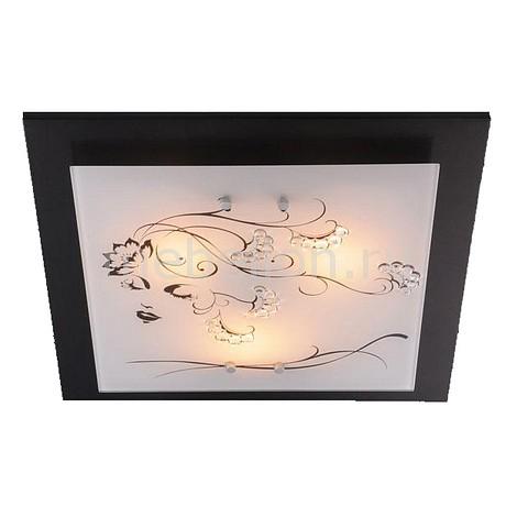 Купить Накладной светильник 2769/3 венге, Eurosvet, Китай